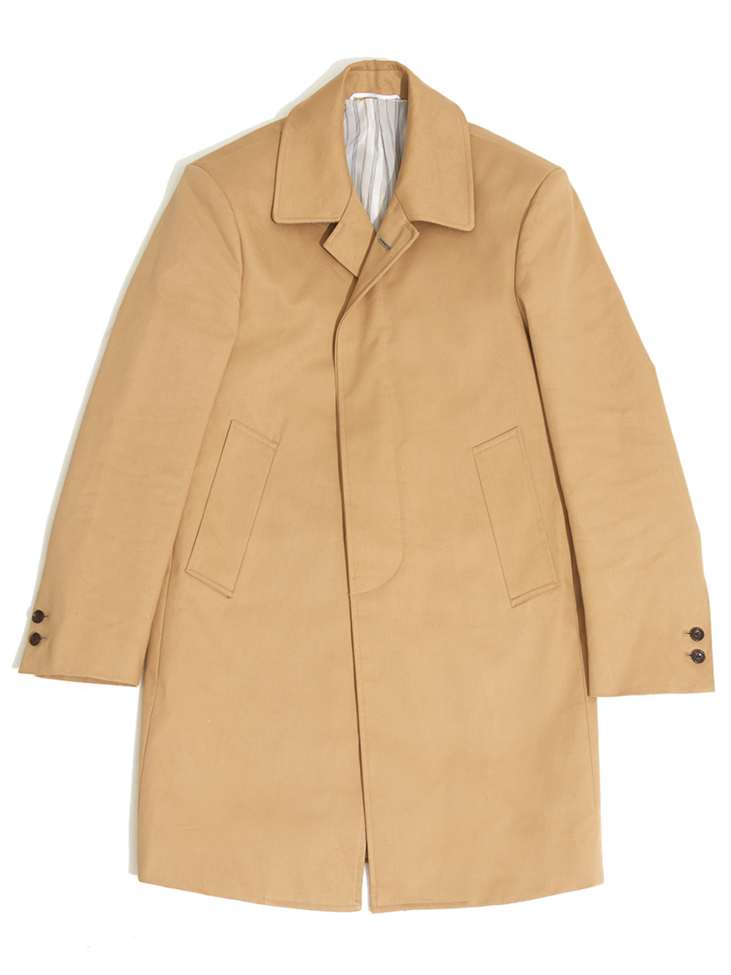 [50% OFF] MAC COAT