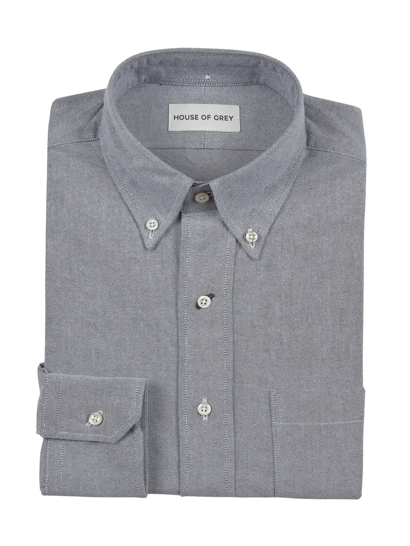 [50% SALE] FLANNEL GREY
